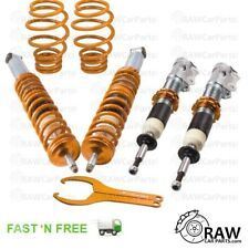 Volkswagen Polo MK3 6N 6N2 1999 - 2003 Performance Coilovers Lowering Kit