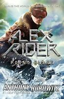Point Blank (Alex Rider Adventure) by Horowitz, Anthony