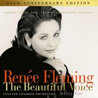 THE BEAUTIFUL VOICE - FLEMING,RENEE-GOUNOD/PUCCINI/MASSENET/+ 2 VINYL LP NEW+
