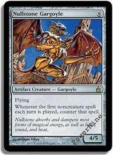 1 FOIL Nullstone Gargoyle - Ravnica: City of Guilds Mtg Magic Artifact Rare 1x x
