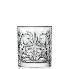 Tatoo, Set 6 Bicchieri, Cristallo-Vetro, RCR