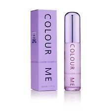 Colour Me Violet by Milton Lloyd, Parfum de Toilette, Perfume Spray, 50ml
