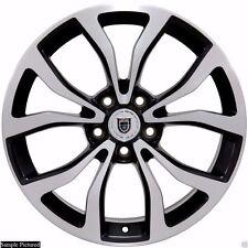 """4 New 18""""  Wheels Rims for Cadillac ATS STS DTS CTS Eldorado -3810"""