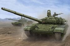 Trumpeter 1/16 Soviet T-72B Model 1986 MBT # 00925