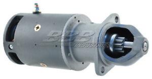 Starter - Reman Bbb Industries 3375