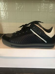Mens Versace Shoes Size 41/ Half