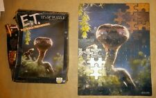 "1982 Vintage Craft Master E.T. Movie 11"" x14"" 60 Pc Puzzle 1982 Free Ship"