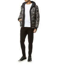 AZTECH MOUNTAIN $950 down Maroon Bells Aspen camo ski jacket puffer coat XL NEW