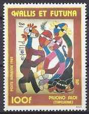 WALLIS Y FUTUNA PA Nº114 - NEUF LUXE GOMA ORIGINAL