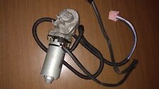 Mercedes w220 12V Seat Motor with Pink Plug S-Class S500 S320