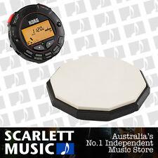 Korg Beatlab Mini Rhythm Metronome Trainer + Practice Pad - w/3 Years Warranty.