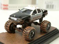 "Busch Monster Truck ""MUD Patrol"" - Chevrolet Caprice - 47602 - 1:87"