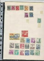 austria stamps page ref 17967