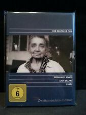 Lina Braake (1975) DVD - Digipak - WIE NEU (Bernhard Sinkel, Lina Carstens)