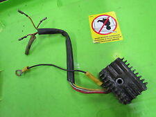 Regulator Rectifier part # DE3802  DE 3802