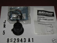 Mercury Mariner 200 hp DFI outboard Air Management Fuel Pump Cover Kit 852943A
