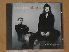 MARIA JOAO featuring MARIO LAGINHA - DANCAS