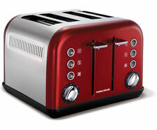 Morphy Richards Toasters