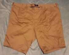 DOCKERS D3 Man's Shorts Size: W 48 VERY GOOD Condition
