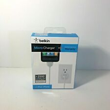 Belkin Micro Charger