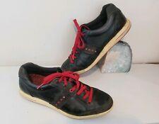 Ecco Mens 44EU/ 10 US biom natural motion soft spike golf shoes