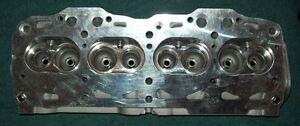 Fiat X1/9 X19 128 sohc High Performance Big Valve cylinder head  (Bare)
