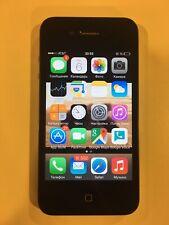 Apple iPhone 4 - 16GB - Black (Unlocked) A1332 (GSM)