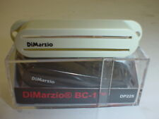 DiMarzio DP225 BC-1 Billy Corgan Single Coil Guitar Pickup - MINT GREEN