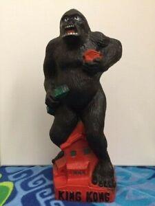 Vintage King Kong 1977 RKO bank