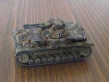 "WH metal modelos 1:160. ""Flakpanzer IV bala relámpago"". WH 2. feinst pintado."