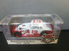 Joe Kelly #13 Dirt Modified Coupe 1/64 Northeast Legend