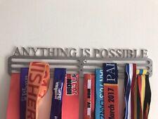 Medal hanger Display Holder,Rack,Triathlon,Runner,Swimmer,cycling,Iron Man