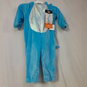 New Hyde and Eek! Infant Baby Shark Halloween Costume 18/24 Months