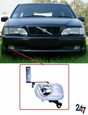 FRONT BUMPER FOG LIGHT LAMP RIGHT O/S COMPATIBLE WITH VOLVO S70/V70 1996-2001