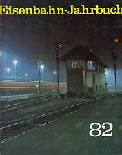 Eisenbahn-Jahrbuch 82