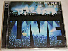 CD + DVD - Le Peuple De L´Herbe Live - Sealed Neu OVP - 5