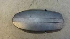 1983 BMW R100 RT Airhead R 100 S621. front engine timing cover