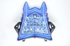 Led Tail Light Integrated TurnSignal BLUE For BMW 10-16 S1000RR/HP4 14-17 S1000R