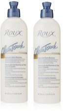 pack of 2 roux clean & touch 12 oz