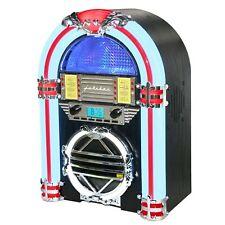 Silva Schneider Jukebox 66 Stereoanlage CD Player Radio in Retro Design Vintage