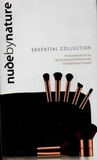 NUDE BY NATURE Limited Edition Essential Brush Collection