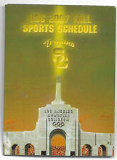 2007 USC Trojans College Football Soccer Volleyball Schedule !!!