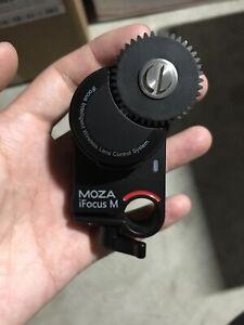 Moza Ifocus-M Follow Focus Unit