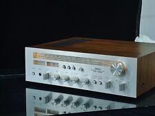 Amplificador Receiver AKAI AA1030 -una joya del audio