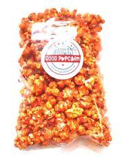 Gourmet Buffalo Breath Ranch Popcorn by Damn Good Popcorn 8 oz Bag