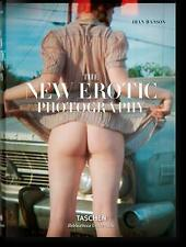 New Erotic Photography by Dian Hanson | Hardcover Book | 9783836526715 | NEW