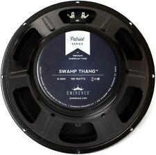 """Eminence Patriot Range Swamp Thang 12"""" 8 ohm 150 watt guitar speaker"""
