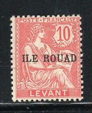 FRANCE EUROPE OVERPRINT ROUAD LEVANT  STAMP  MINT HINGED    LOT 22701