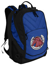 Horse Design Backpack Laptop Bags Computer Backpacks