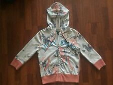 Ladies Lucky Brand Hoodie Size Small
